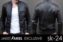 Fashion Jaket Style