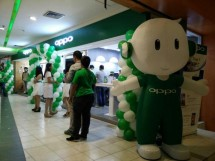 Oppo Store Jakarta