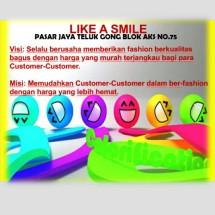 Like A Smile Shop