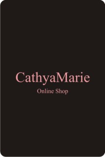 CathyaMarie Shop