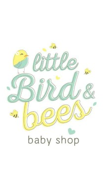 Little Bird & Bees