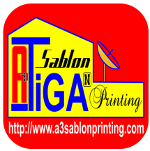 A3 Sablon N Printing
