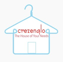 CREZENQLO fashion binder