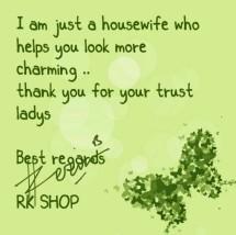ratu keindahan shop