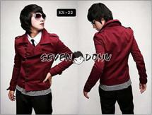 Clothing Jogja Seven