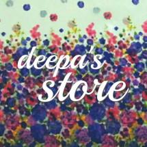 deepa's Store