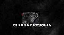 MAX AUDIO MOBIL