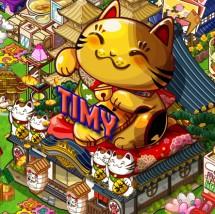 Timy shop