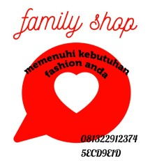 family shoping online