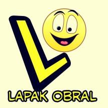 LAPAK OBRAL