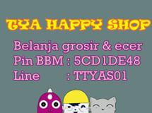 Tya Happy Shop