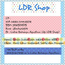 LDR Shop Jakarta
