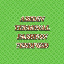 Abidin terminal fashion