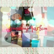 maumy parfum