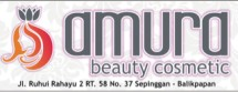 AMURA BEAUTY COSMETIC