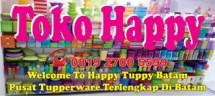 Happy Tuppy Batam