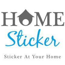 Home Sticker WS