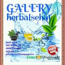 GALERY HERBAL SEHAT