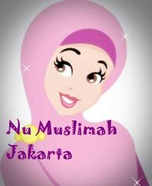 Nu Muslimah Jakarta