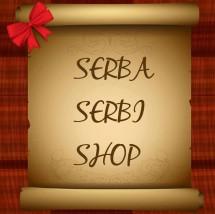 serba-serbi barang