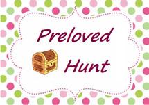 Preloved Hunt