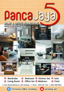 PJ5 Furnishing