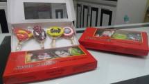 Susa Cookies