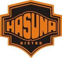 hasuna distro