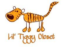 Lil' Tiggy Closet