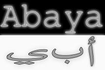 abaya accessories