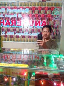 Depot Jamu Seduh