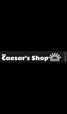 caesar's shop