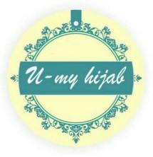 U-my Hijab