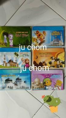 Ju Chom Olshop