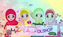 Marla's Olshop