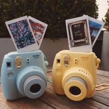 Polaroid Store