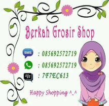 berkah grosir shop