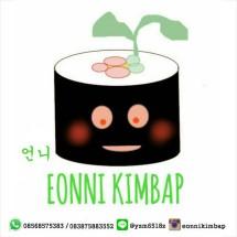 EONNI Kimbap