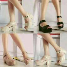 Olivia Jelly shoes