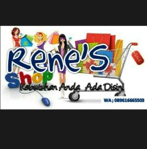"""Renes"" Online Shop"
