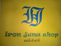 Iron Juna Shop