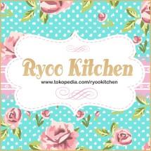 Ryoo Kitchen