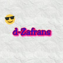 d-Zafrans