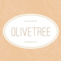 Olive Tree - Rosa