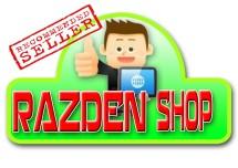 razden shop