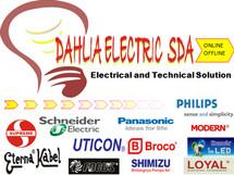 DAHLIA ELECTRIC SDA
