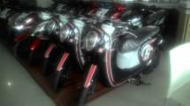 Bos motor honda