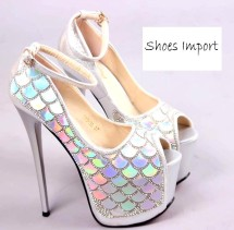 Sepatu ImportQu