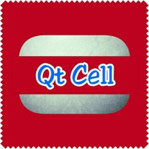 Qt Cell