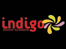Indigo-Olshop